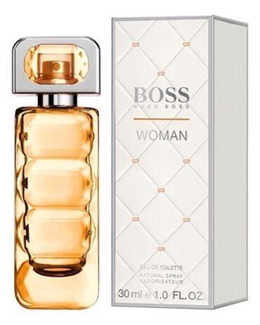 shorty hugo boss в Кыргызстан: Hugo Boss Boss Orange, Жен. Туалетная вода 30ml Оригинал Привозные