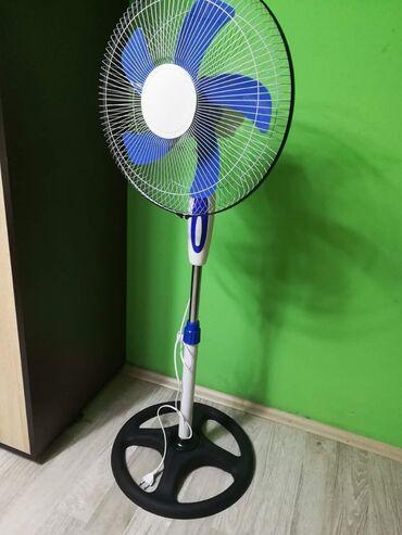 Ventilatori   Kragujevac: Veliki Stojeći Ventilator FS040Samo 2,499 dinara.Porucite odmah u