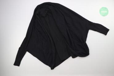 Личные вещи - Украина: Жіночий однотонний кардиган ZARA р. М    Довжина: 59 см Довжина рукава
