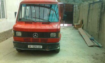 Mercedes-Benz в Кызыл-Суу: Mercedes-Benz Другая модель 2.9 л. 1990