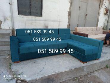 Kunc divanlar satilir 350 manat ve sifarisle tel her cur olcu ve