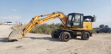 турбина бишкек in Кыргызстан | АВТОЗАПЧАСТИ: Срочно!!! Hyundai 1400 W-7 Robex. Двигатель(камминс 6 BT) после кап