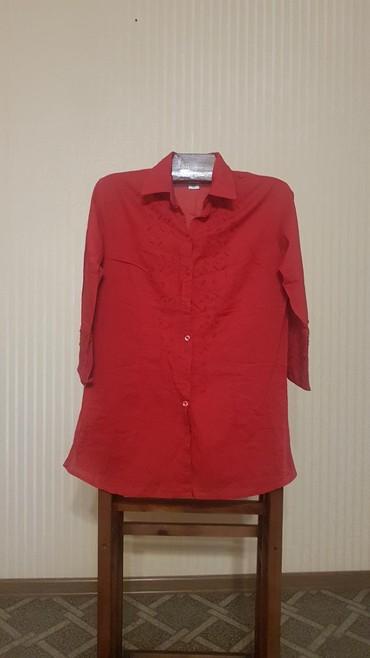 Женская рубашка из 100% хлопка Northern в Бишкек