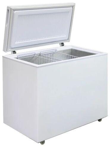 Морозильник Бирюса 305VKДоставка бесплатноГарантия 3 года**Коротко о
