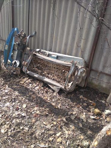 Каркас переднего сиденья от газ 21 волга. в Лебединовка