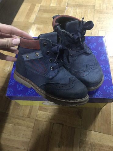 Теплые ботинки утепленые осень-зима. в Бишкек