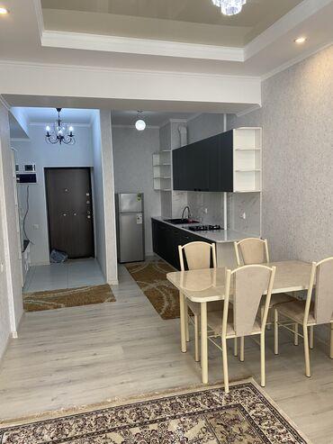 шикарную камеру в Кыргызстан: Сдается квартира: Студия, 60 кв. м, Бишкек