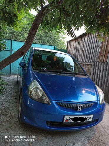 рулевая рейка honda fit в Кыргызстан: Honda Fit 1.3 л. 2005 | 170000 км