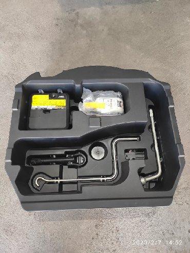 купить-набор-инструментов-для-авто в Кыргызстан: Набор инструментов вместо запаски для Toyota Prius. Весь комплект на
