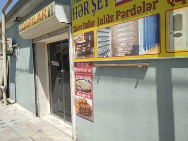 Xocasəndə Sahil Saraya yaxın 40kv obyekt (Mağaza) arendaya verilir. Xo