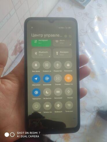 Электроника - Манас: Xiaomi Redmi 9A | 32 ГБ | Синий