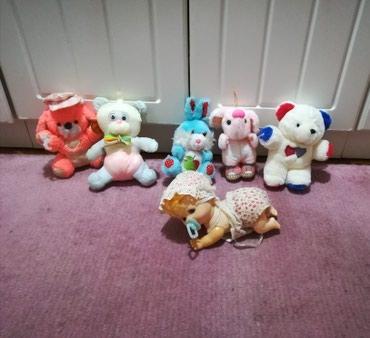 Sve igračke sa slike POVOLJNO za 800din. - Batajnica
