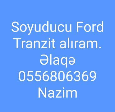 baku almaq - Azərbaycan: Ford Transit 2005