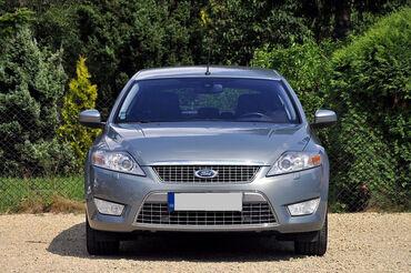 Polovni automobili - Nis: Ford Mondeo 2 l. 2007   95000 km