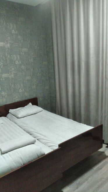 Посуточная аренда квартир - Бишкек: Гостиница. Эконом номер. Ночь 800 сом, сутки 1100 сом