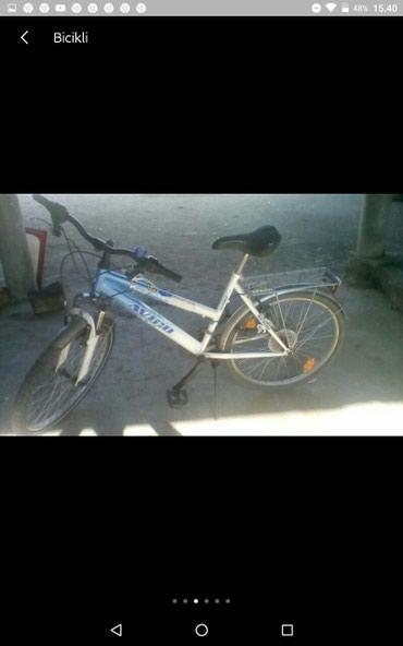 Bicikla - Srbija: Bicikla