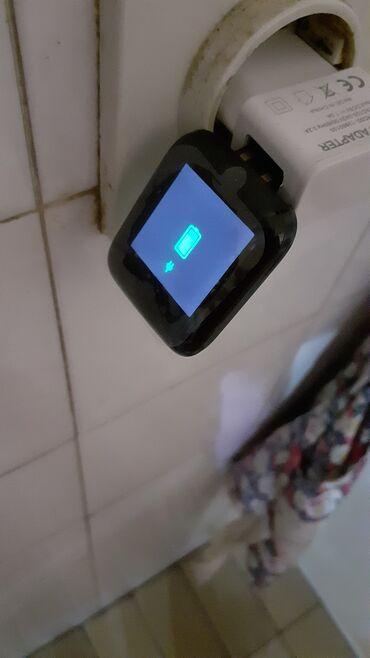 Fly iq4515 evo energy 1 - Srbija: Smart Watches 116 Plus Heart Rate Watch - uzeo sam sebi ova dva smart