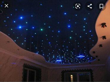 Натяжные потолки | Глянцевые, Матовые, 3D потолки | Гарантия, Бесплатная консультация, Бесплатный замер