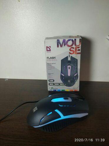 купить коврик для мыши bloody в Кыргызстан: Продаю компьютерную мышь. Рифленое колесо прокрутки.Эргономичная