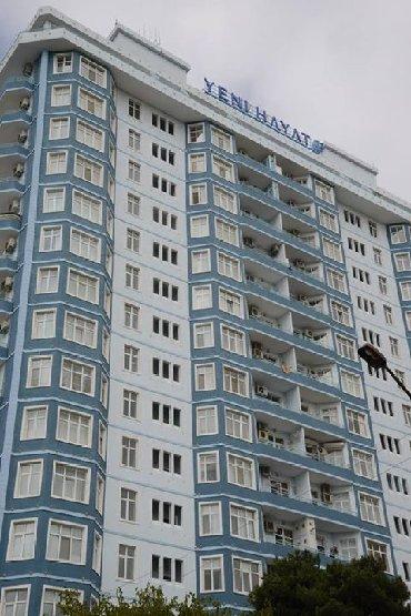 Снять квартиру в Азербайджан: Сдается квартира: 3 комнаты, 125 кв. м, Баку