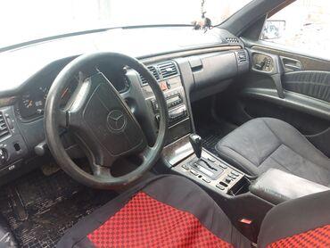 Mercedes-Benz E 320 3.2 л. 1996