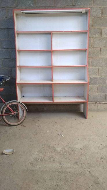 Продаю полки для магазина.  Цена 5000 в Бишкек