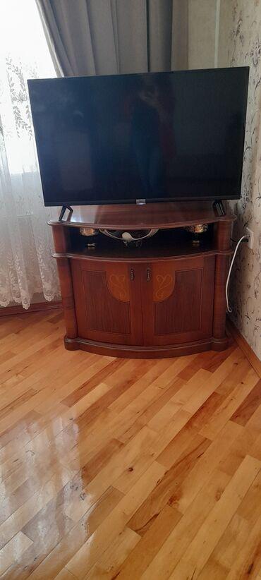 Televizor altligi.fisdiq agacidir.turkiyeden getirdilib