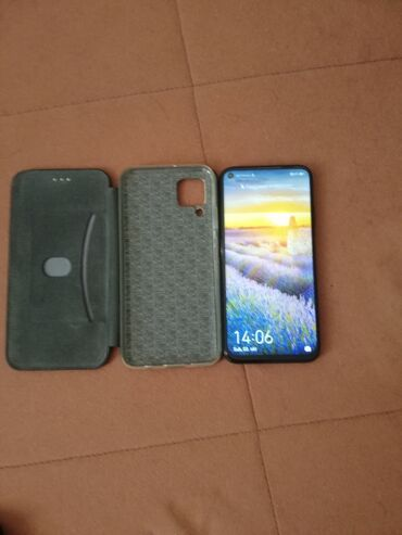 Huawei nova - Srbija: Huawei P40 lite kao nov 6/128gb Uz njega maskica na preklop