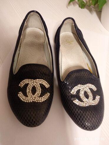 Детский мир - Таджикистан: Продаю туфли детские, б/у