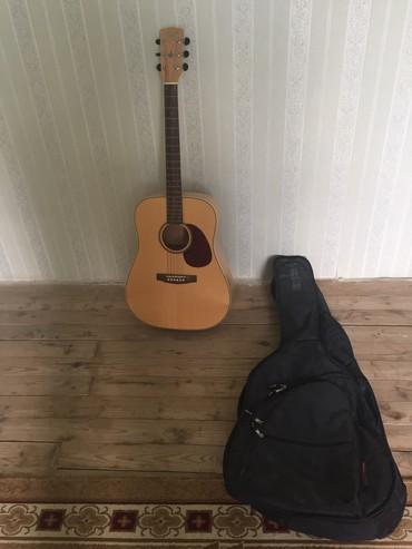 Спорт и хобби в Джалилабад: Gitara satilir