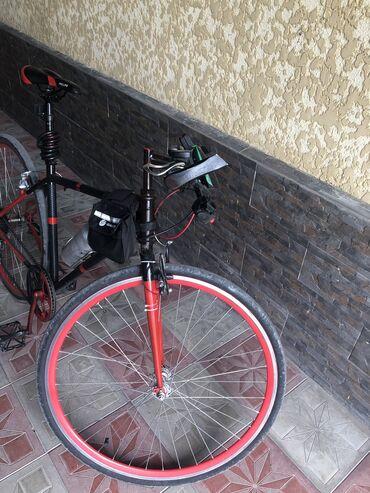 Спорт и хобби - Красная Речка: СРОЧНО!!! СРОЧНО!!! СРОЧНО!!! Шоссейный велосипед  В очень хорошем со
