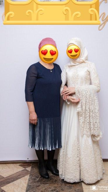 Свадебное платье!!! в Бишкек