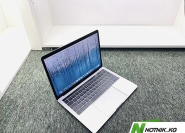 автозарядка для ноутбука в Кыргызстан: MacBook Pro-модель-A1706-процессор-core i5/3.1GHz-оперативная