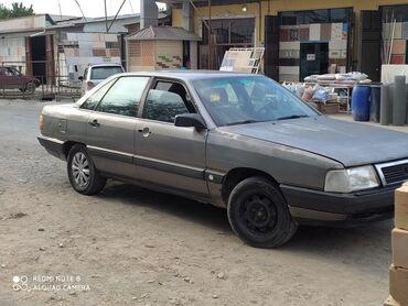 Audi 100 2.3 л. 1987   28500 км