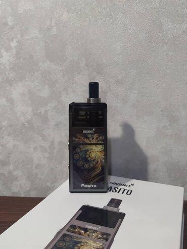 Акустические системы eleaf колонка сумка - Кыргызстан: Smoant pasito pod,Вейп,Под система. Цена : 2000 сом(окончательно) Сост