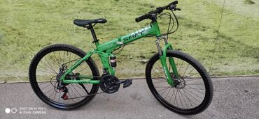 saft m800 - Azərbaycan: Hormetli musteri velosiped SAFT.Gatlanir 26-lig velosipeddir.Tezedir