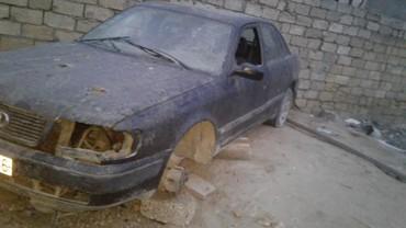 audi-80-18-mt - Azərbaycan: Audi 100 zapcas kimi satilir whatsap aktivdir