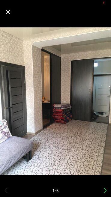Сдается квартира: 1 комната, 44 кв. м, Ош