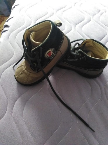 Falkoto duboke cipelice, u odlicno stanju, br. 23 - Zitorađa - slika 2