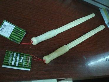 веники-для-бани в Кыргызстан: Под заказ! Реализуем бамбуковые веники из Китайского бамбука. Можно