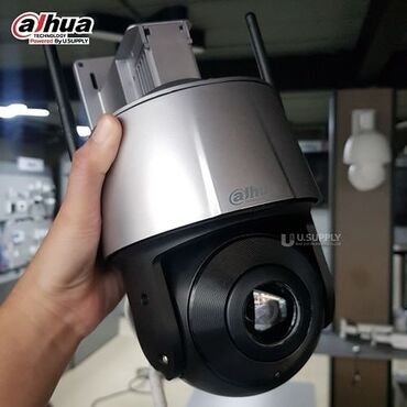 Ip wi-fi камера 360 градусов уличная.   Ip камера   dahua 2mpx 4mm p