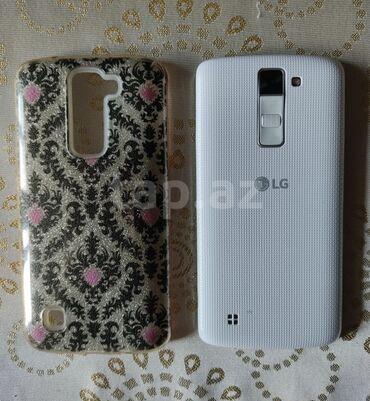 LG Azərbaycanda: Продается lg k8, в хорошем состоянии, использовался девушкой