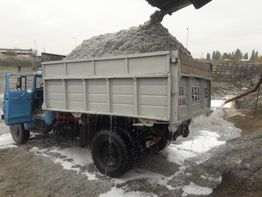Жом Жом свежий с доставкой зил 130  9.5- 10 тонн в Бишкек