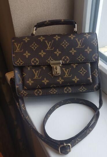 Продаётся новая сумка Louis Vuitton в идеальном состоянии отличное ка