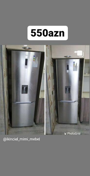 xaladenik satiram в Азербайджан: Холодильник