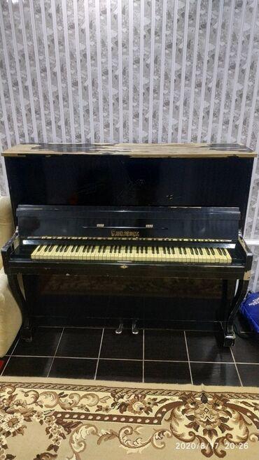пианино чайка в Кыргызстан: Пианино Смоленск