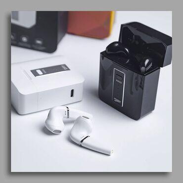 НОВИНКА НА РЫНКЕ Сенсорные беспроводные наушники HX03 TWS - автоматиче