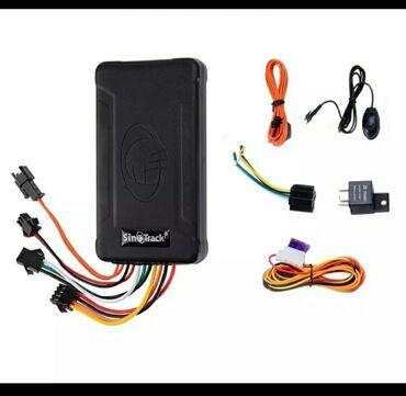 Автоэлектроника - Кыргызстан: GPS трекер для авто SinoTrack 906мобильное приложение и сайт.АБОНПЛАТА