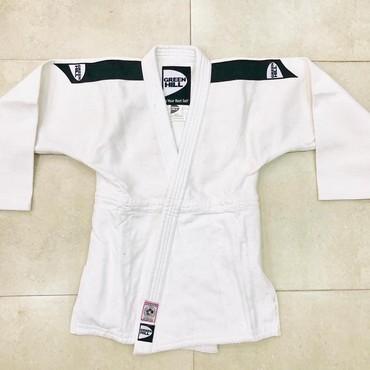 judo - Azərbaycan: Judo kimanosu GREEN HILListehdal pakistan.qalin ve mohkemdi2 rengdi;ag