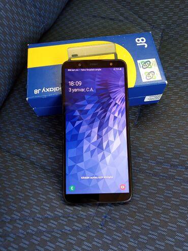 Elektronika Saatlıda: İşlənmiş Samsung Galaxy A8 32 GB qara